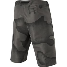 Fox Ranger Cargo Shorts Herre camo black